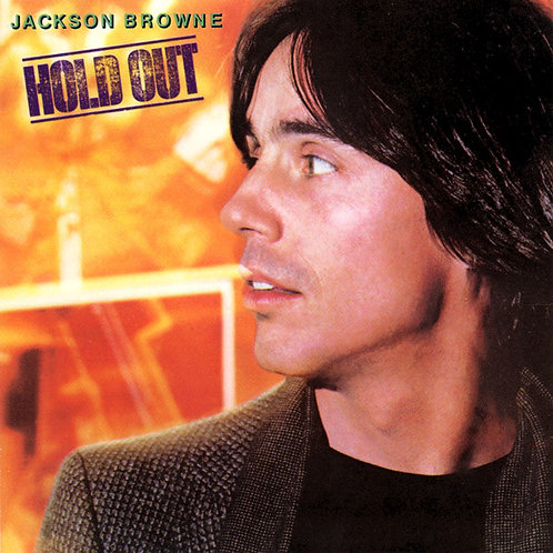 Jackson Browne - Hold Out [LP]