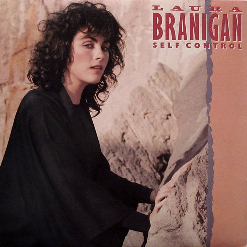 Laura Branigan - Self Control [LP]