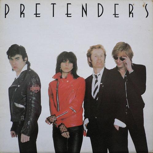 The Pretenders - Self Titled [LP]