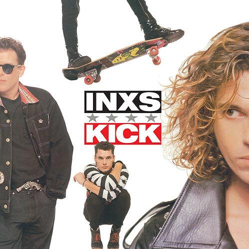 INXS - Kick [LP]