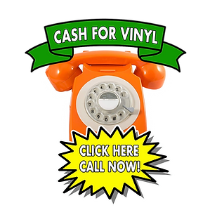 Cash for used vinyl records sell trade a