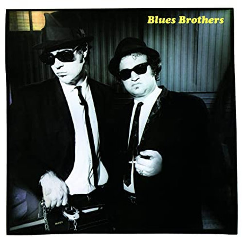 The Blues Brothers - Briefcase Full of Blues [LP]