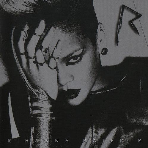 Rihanna - Rated R [LP]