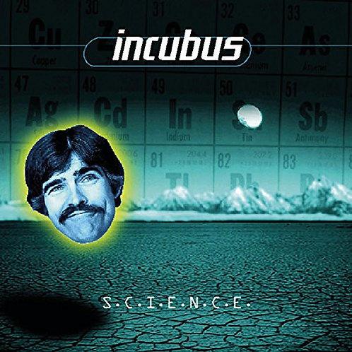 Incubus - S.C.I.E.N.C.E. [2LP]