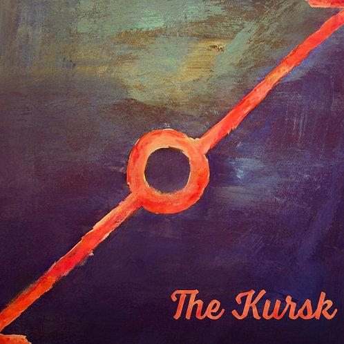The Kursk - Arrow [CD]