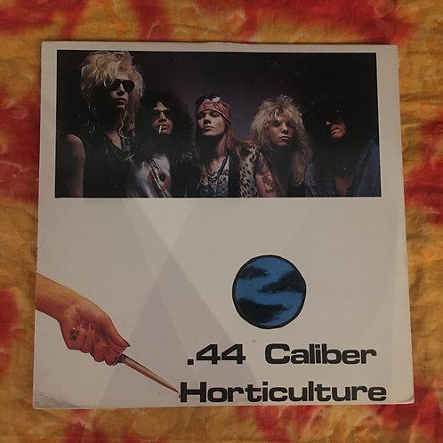 Guns N' Roses 44 Caliber Horticulture