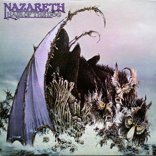 Nazareth - Hair of the Dog [LP]