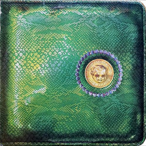 Alice Cooper - Billion Dollar Babies [LP]