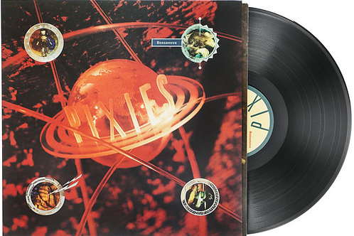 Pixies - Bossanova [LP]