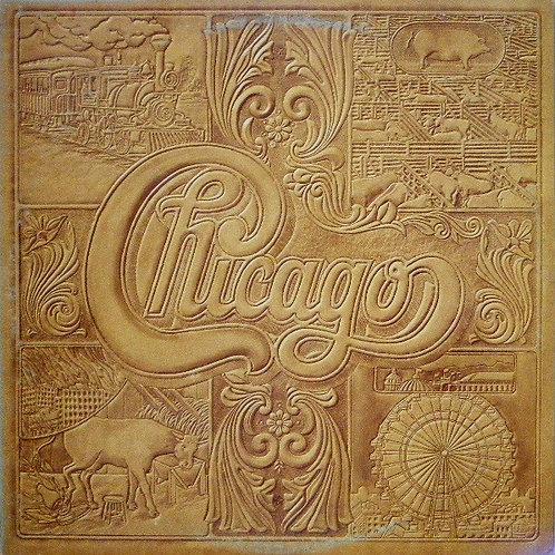 Chicago - Chicago VII [2LP]