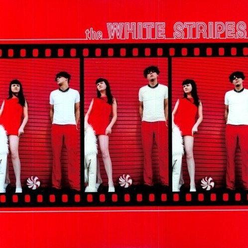 The White Stripes - Self Titled [LP]
