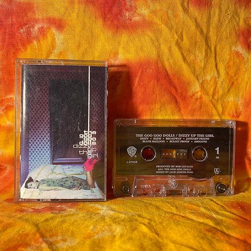 Goo Goo Dolls - Dizzy up the Girl [Cassette]