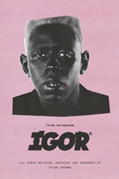 Tyler the Creator - IGOR [Poster]