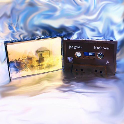 Joe Gross - Black River [Cassette]