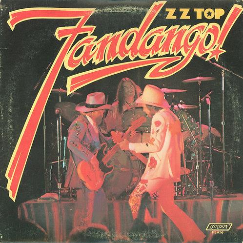 ZZ Top - Fandango [LP]