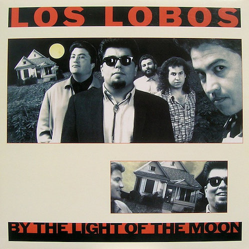 Los Lobos - By the Light of the Moon [LP]
