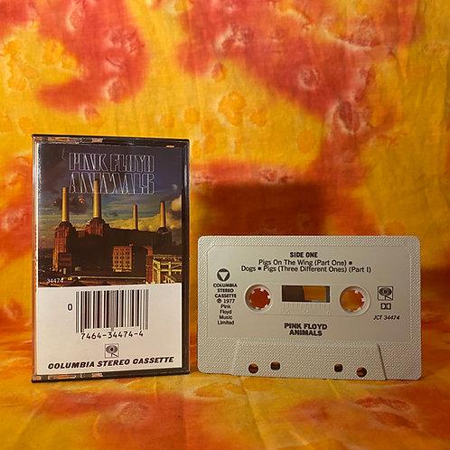 Pink Floyd - Animals [Cassette]