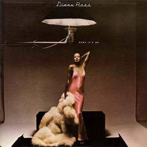 Diana Ross - Baby It's Me [LP]