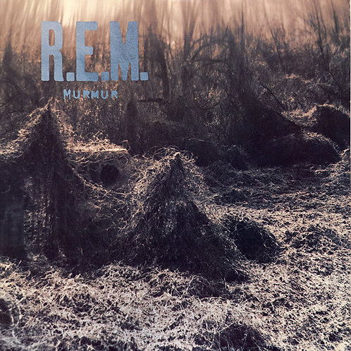 R.E.M. - Murmur [LP]