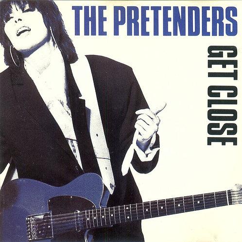 The Pretenders - Get Close [LP]