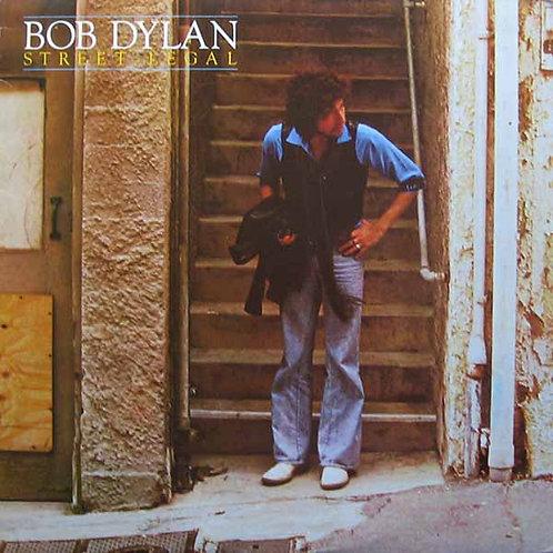Bob Dylan - Street Legal [LP]