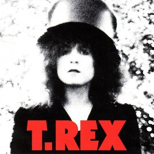T. Rex - The Slider [LP]