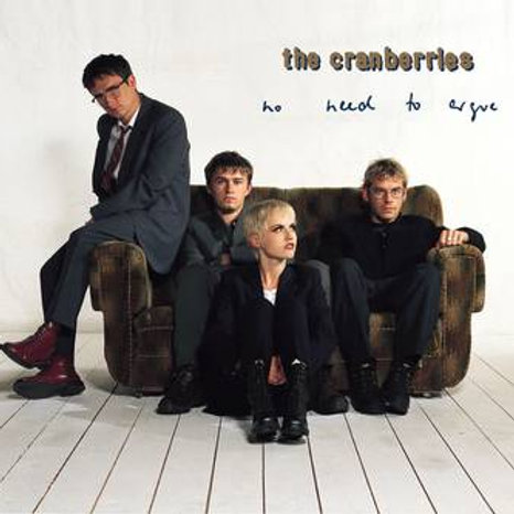 The Cranberries - No Need To Argue: Remastered [Deluxe 2LP]