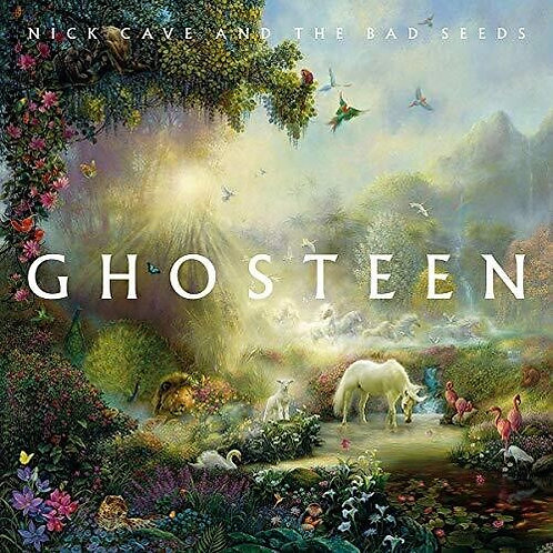 Nick Cave and the Bad Seeds - Ghosteen [LP]