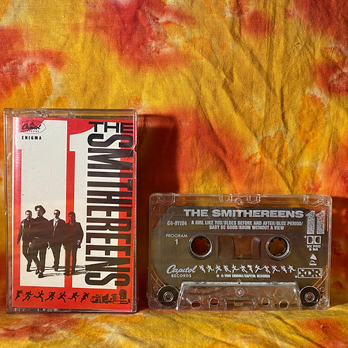 The Smithereens - 11 [Cassette]