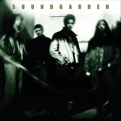 Soundgarden A-Sides [2LP]
