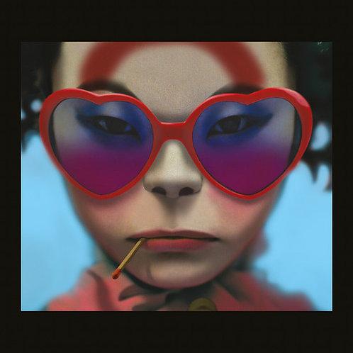 Gorillaz - Humanz [LP]
