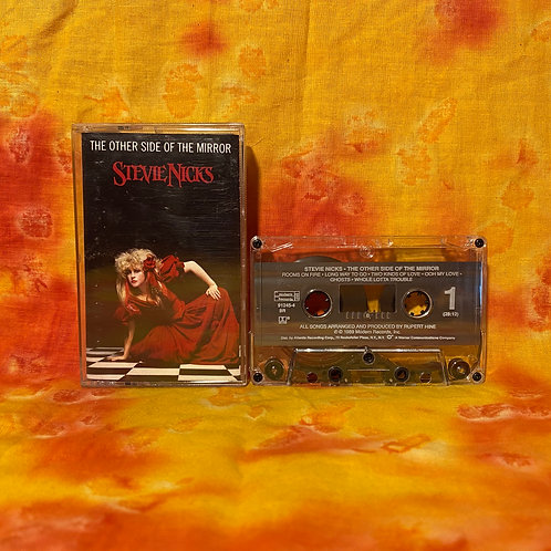 Stevie Nicks - The Other Side of the Mirror [Cassette]