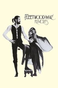 Fleetwood Mac - Rumours [Poster]