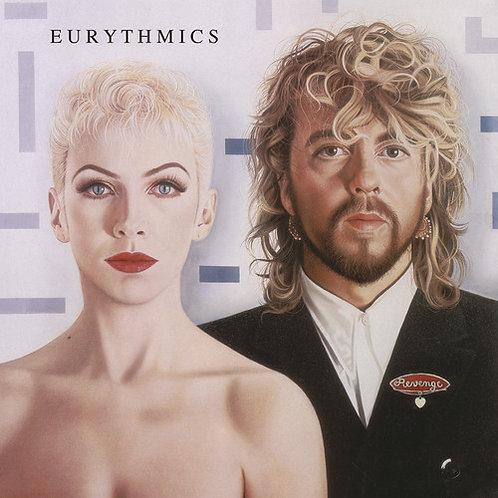 Eurythmics - Revenge [LP]