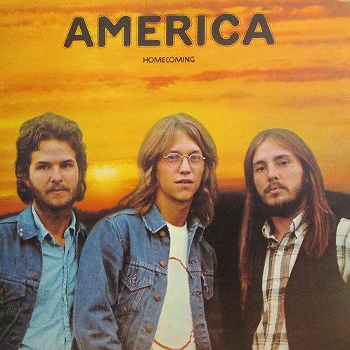 America - Homecoming [LP]