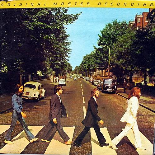 Beatles - Abbey Road [Original Master Recording][LP]