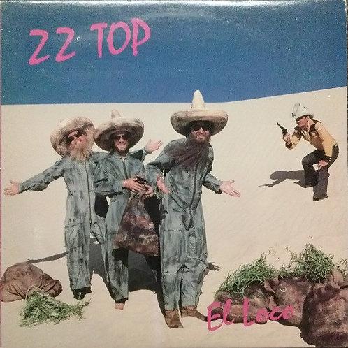 ZZ Top - El Loco [LP]