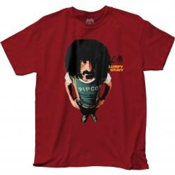 Frank Zappa - Lumpy Gravy [T-Shirt]