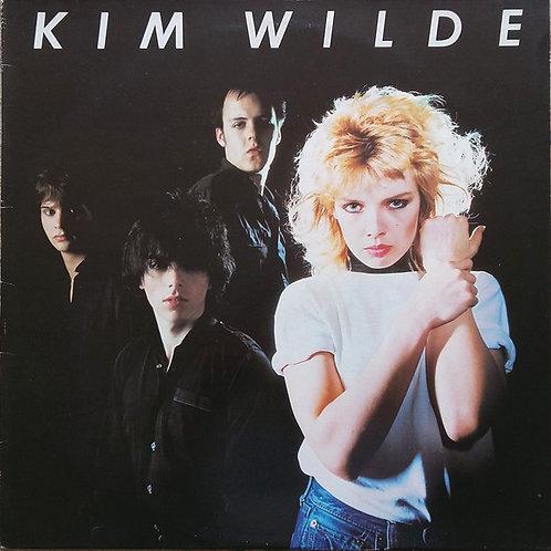 Kim Wilde - Self Titled [LP]