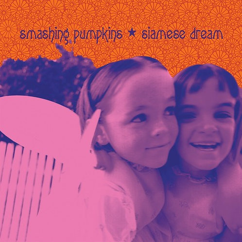 The Smashing Pumpkins - Siamese Dream  [2LP]