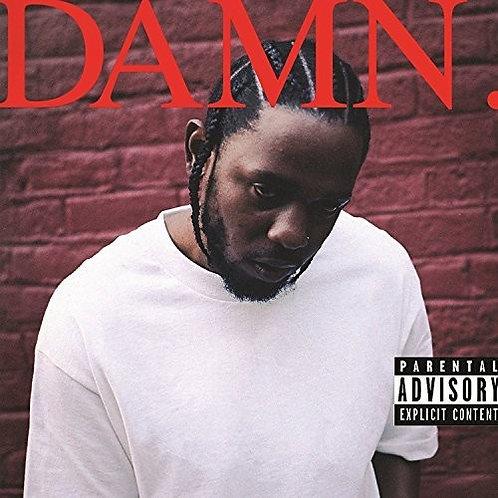 Kendrick Lamar - DAMN. [2LP]