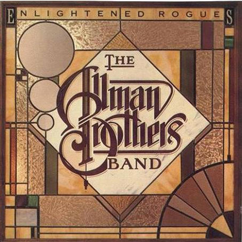 The Allman Brothers - Enlightened Rogues [LP]