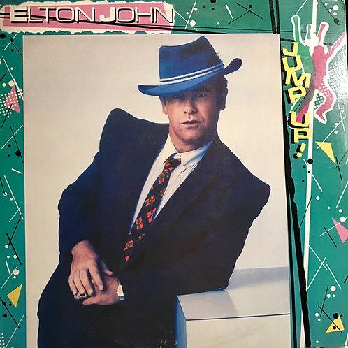 Elton John - Jump Up! [LP]