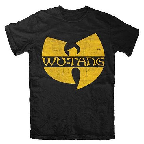 Wu Tang Clan - Classic Logo [T-Shirt]