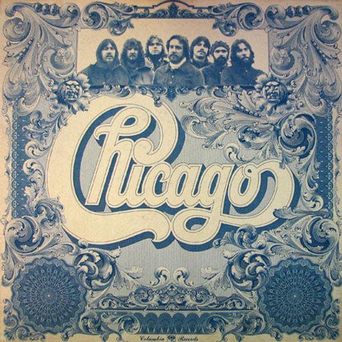 Chicago - VI [LP]