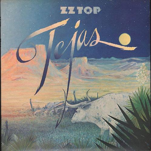 ZZ Top - Tejas [LP]