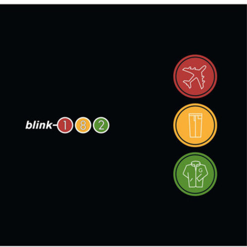Blink 182 - Take off Your Pants and Jacket [LP]