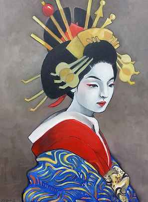 Oiran in Red.jpg