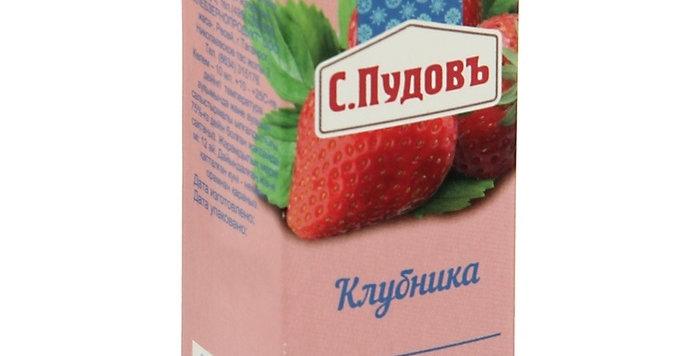 Ароматизатор Клубника 10 гр. в ассортименте