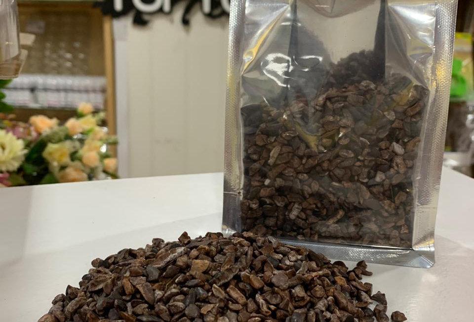 Какао бобы Колумбия, сорт Крилло (100 гр)